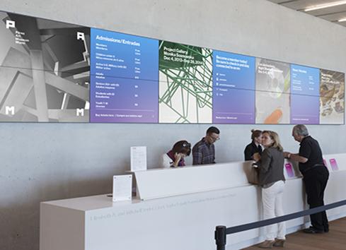 Digital Signage   Screens & CMS   IKANDA